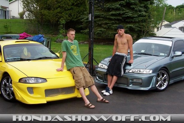 The Official Riced Out Car Thread Page 33 Honda Tech