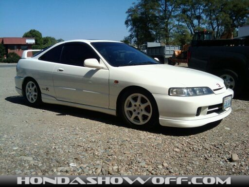 dino 39 s 1997 acura integra type r clone. Black Bedroom Furniture Sets. Home Design Ideas